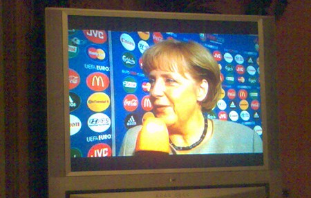 Angelá Merkelová