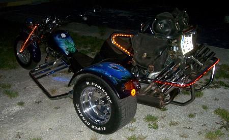 Trike Doksy