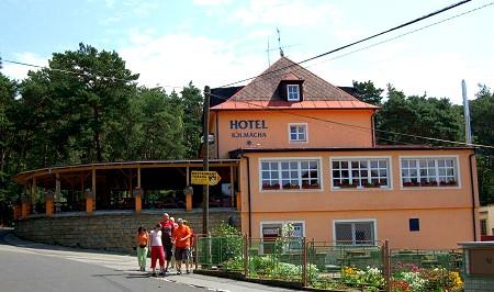 Hotel Macha 2008